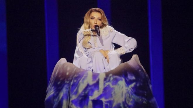 Image result for eurovision russia