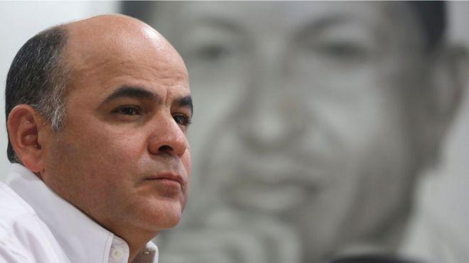 Risultati immagini per manuel quevedo venezuela