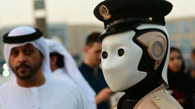 რა მიზნით შეიქმნა არაბეთის გაერთიანებულ საამიროებში ხელოვნური ინტელექტის სამინისტრო