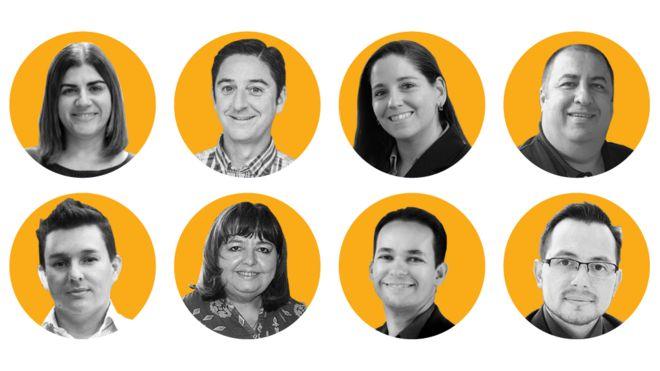 Ocho maestros latino finalistas en el premio al Mejor Maestro del Mundo