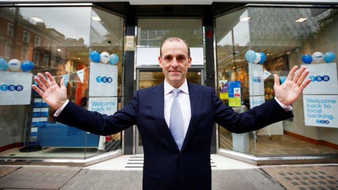 TSB loses 16,000 customers after IT meltdown - BBC News