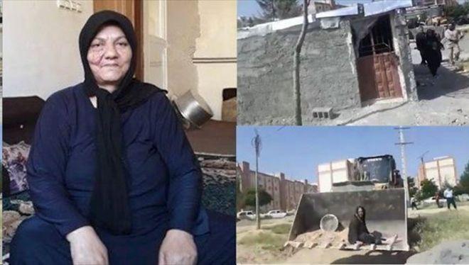 'بازداشت' رییس و معاون اجراییات شهرداری کرمانشاه در پی مرگ آسیه پناهی