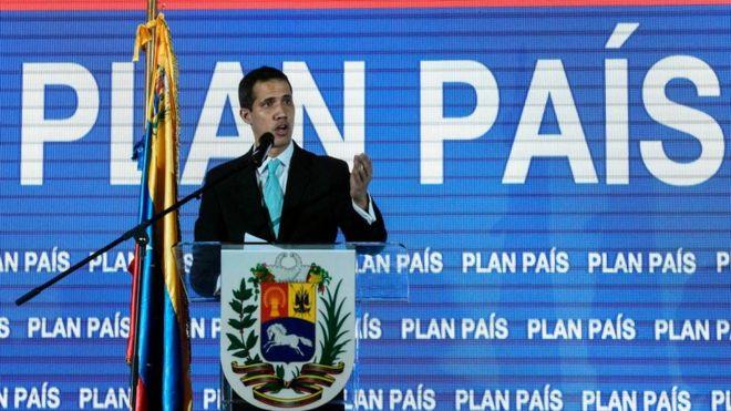 14ef74bfa7 Juan Guaidó y la crisis en Venezuela  en qué consiste el