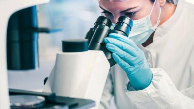 الذكاء الاصطناعي وتشخيص الأمراض