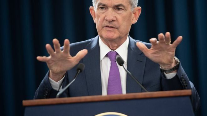 Fed, Trumpa rağmen faiz artırımına gitti