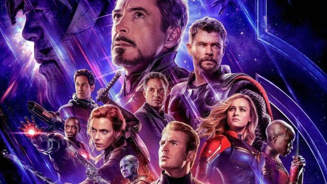 Image result for images of Avengers Endgame