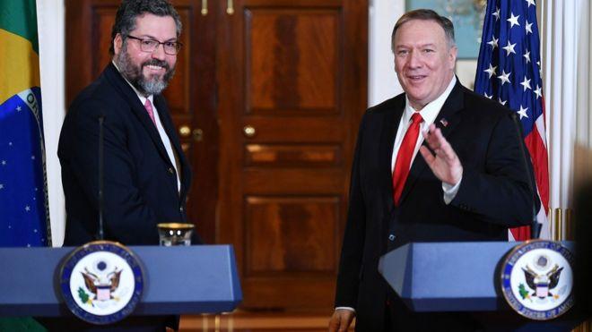 طرح آمریکا و برزیل برای 'خصوصی سازی توسعه آمازون'