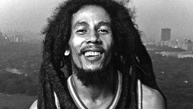 """Bob Marley: Anthems For A New Generation: """"Redemption Song"""""""