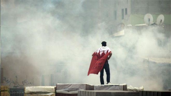 پادشاه بحرین تابعیت ۵۵۰ شهروند این کشور را برگرداند