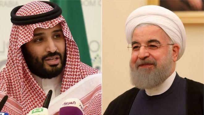 3 perguntas para entender a 'guerra fria' entre Irã e Arábia Saudita, que ameaça desestabilizar ainda mais o Oriente Médio