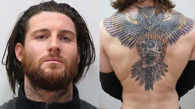 0422480ae Josh Hanson murder: Shane O'Brien on world's 'most wanted' list ...