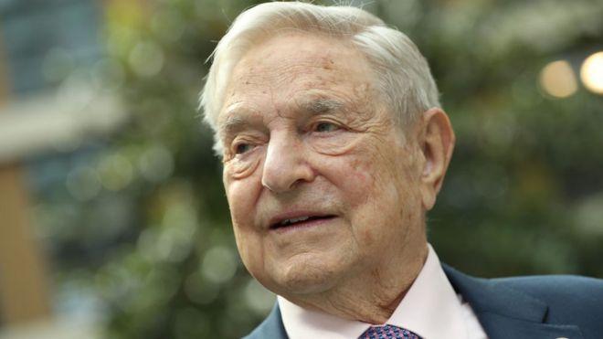 Economist: George Soros Erdoğan'ın bulduğu yeni düşman