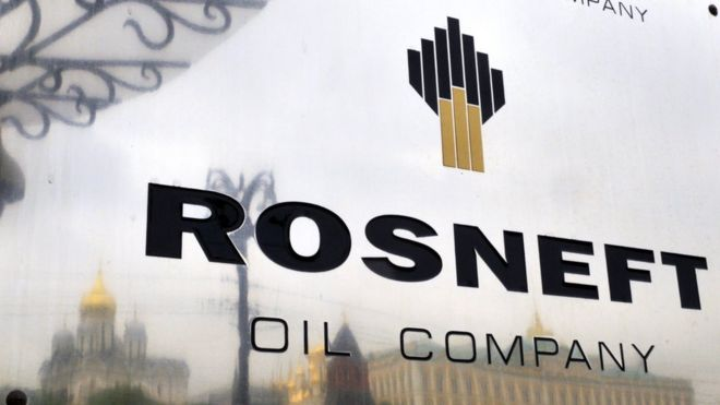 Россия использует нефть чтобы наносить США ущерб по всему миру?