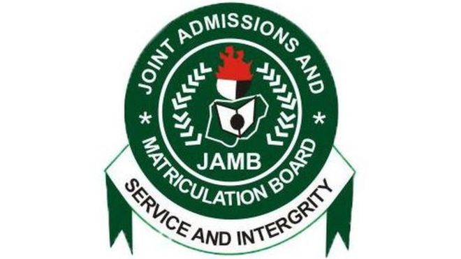 Image result for jamb iMAge