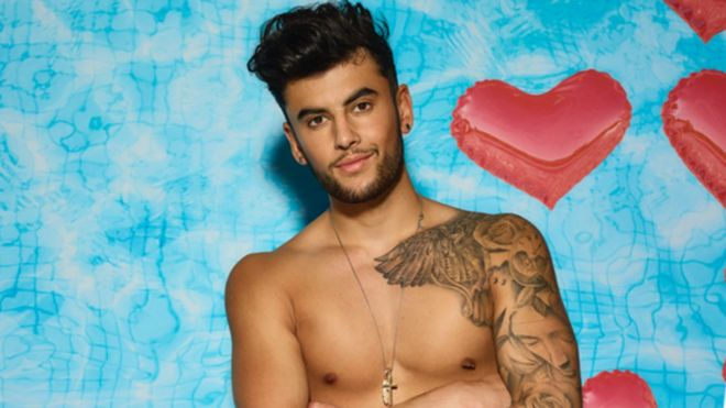 Niall Aslam Image Copyright Itv One Of This Years Favourite Love Island Contenders Niall Has Left