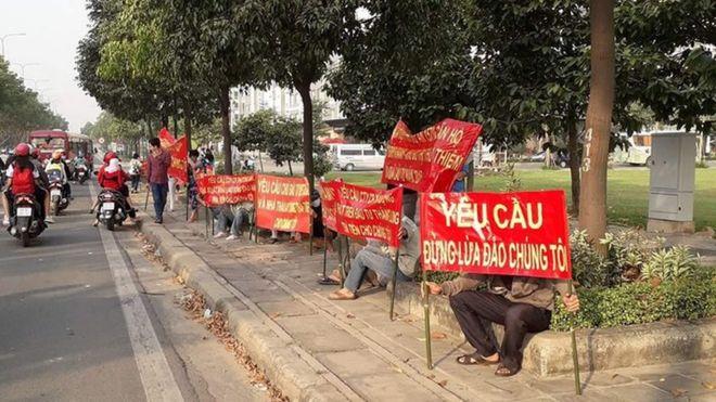 Việt Nam, Thủ Thiêm