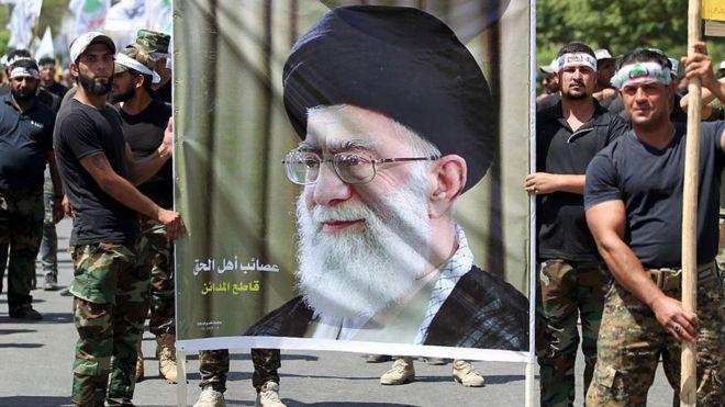 تعرف على الحرس الثوري الإيراني