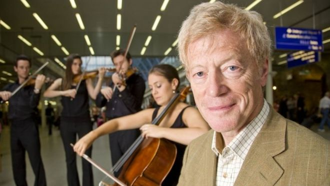 Roger scruton homosexuality