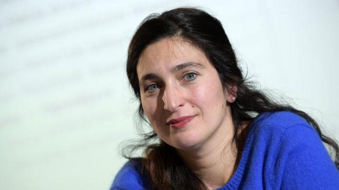 Zuhal Demir: Türkiye kökenli Kürt maden işçisinin Belçika'da bakan olan kızı