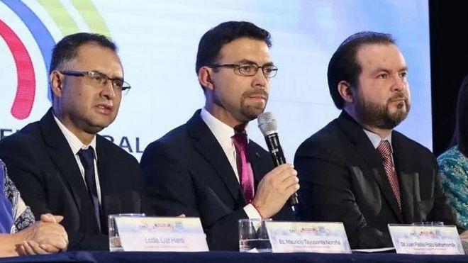 Consejo Nacional Electoral de Ecuador