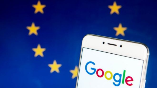 Google to let rival search firms bid to be Android's default in EEA