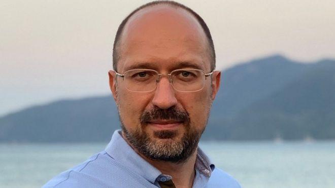 Денис Шмигаль закликає кандидатів на посади голів прикарпатських РДА подавати резюме