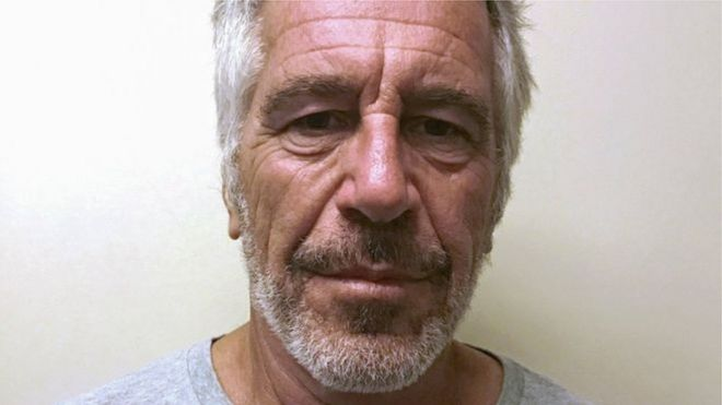 Image result for Epstein's Death Ruled A Suicide???