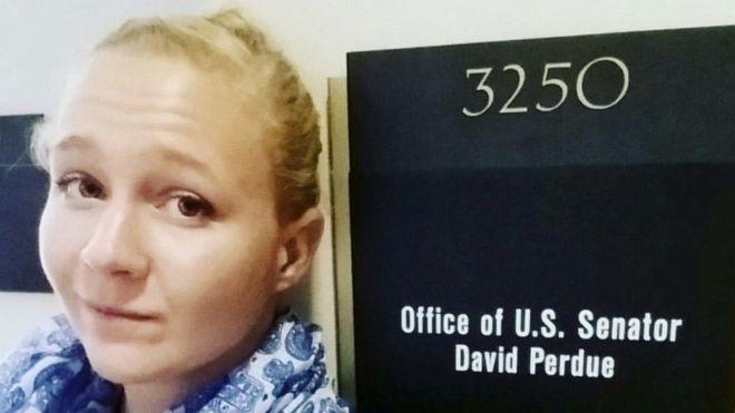 В США за кражу секретной информации по России арестовали сотрудника АНБ
