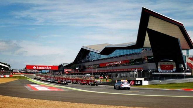 Sensational Silverstone - a British Grand Prix preview