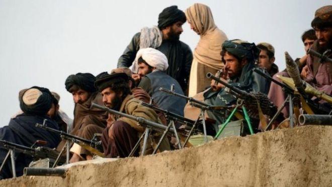 طالبان به ترامپ نامه نوشت