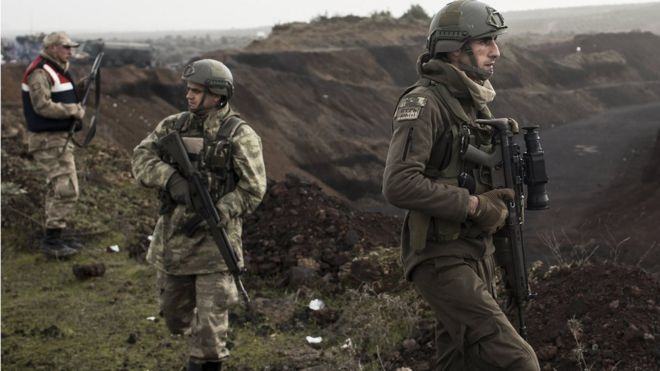 Rus basınında Zeytin Dalı Harekâtı: 'Moskova'nın Kürtlere borcu yok'