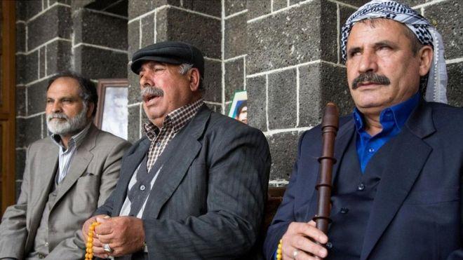 الغناء الملحمي: سجل بطولات وانكسارات الأكراد