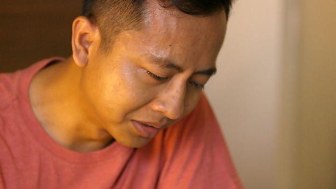 teror, teroris, Garil Arnandha, anak korban Bom Bali 1