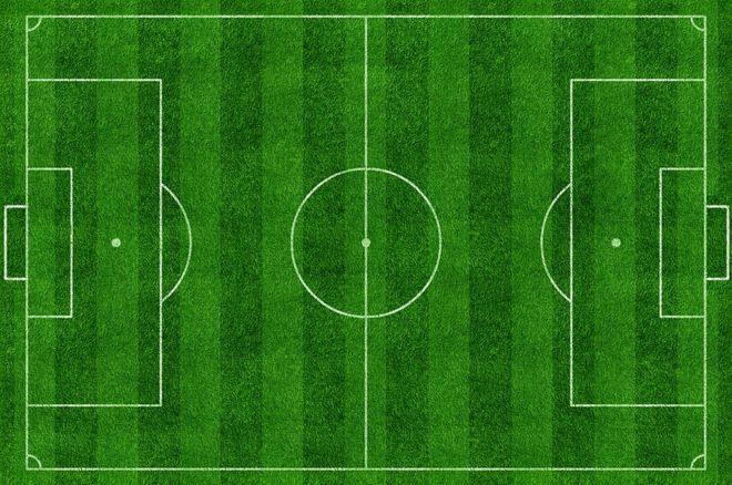 Por qué las líneas de las canchas de fútbol son así (y por qué son ... 1bb6f521e029d