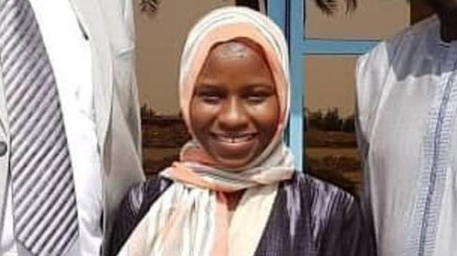 Nigeria student arrested for 'drug trafficking' in Saudi