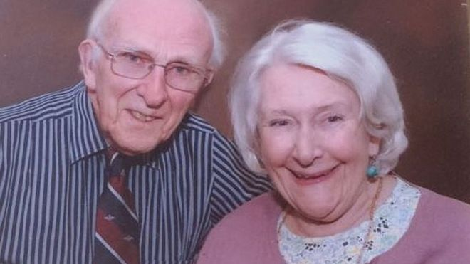 Tremendous Veteran 93 And Wife Of 25 Years Reunited After Lack Of Download Free Architecture Designs Scobabritishbridgeorg