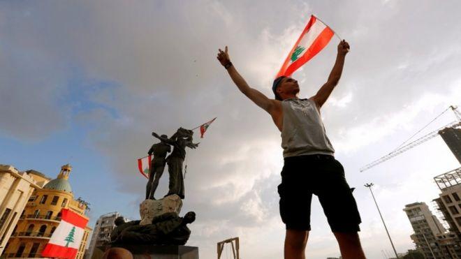 Dünya liderleri Lübnan'a yardım için toplanıyor