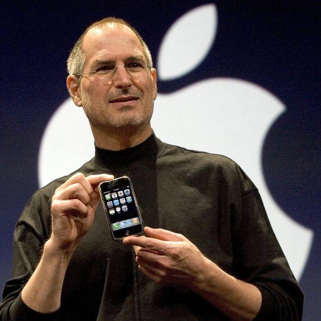 3c9f50500b6 La fascinante historia de cómo los smartphones se volvieron tan ...