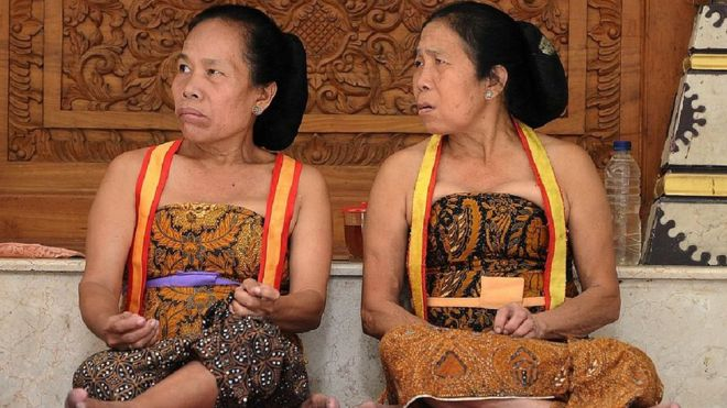 Dasar Ndeso Dan Umpatan Bahasa Jawa Yang Lebih Berwarna Bbc
