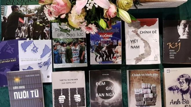 Một số sách do NXB Tự do phát hành