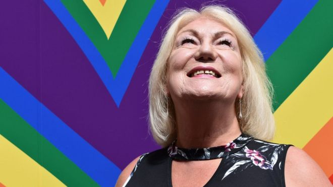 Trans conversion therapy survivor: 'I wanted to be cured so
