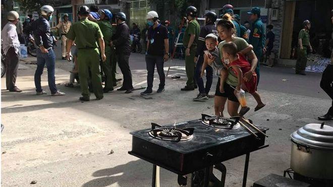 Việt Nam, nhân quyền
