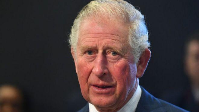 Le Prince Charles de Grande Bretagne testé positif au nouveau coronavirus.