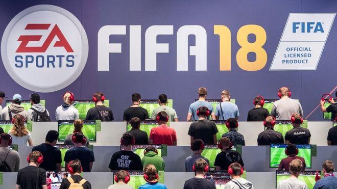 Video game loot boxes declared illegal under Belgium