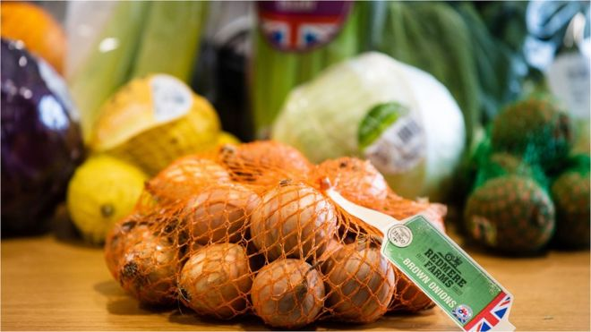 Tesco ditches 'best before' dates on more fruit and veg