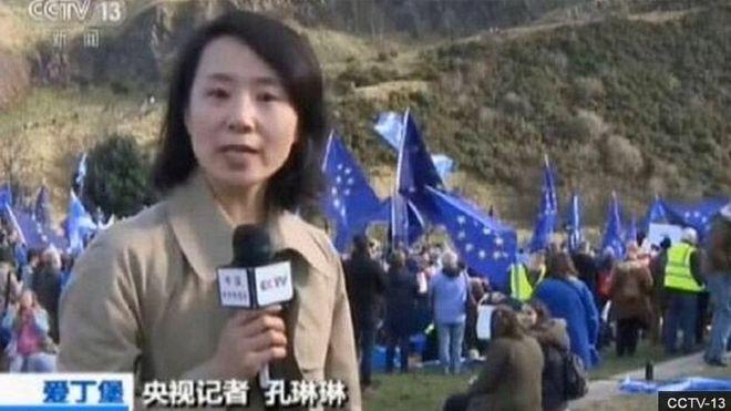 Bà Khổng Lâm Lâm