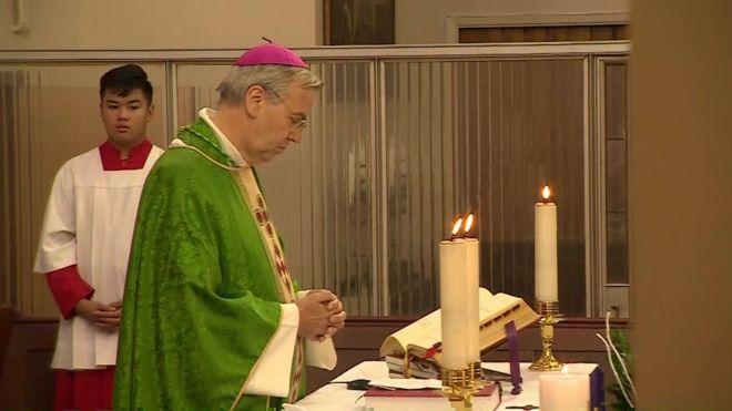 Thánh lễ đặc biệt ở London cầu nguyện cho 39 nạn nhân