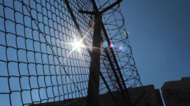 بیش از ۶۰۰ زندانی افغان از ایران به افغانستان منتقل شدند