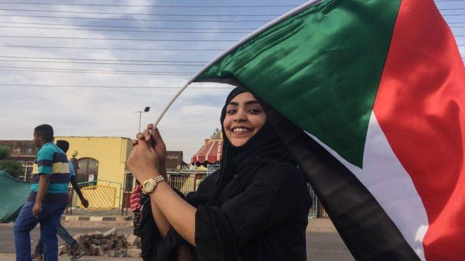 الهبوط الناعم في السودان الذي أطاح بعمر البشير