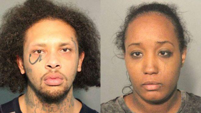 El estremecedor caso de la pareja acusada de someter a sus 10 hijos a